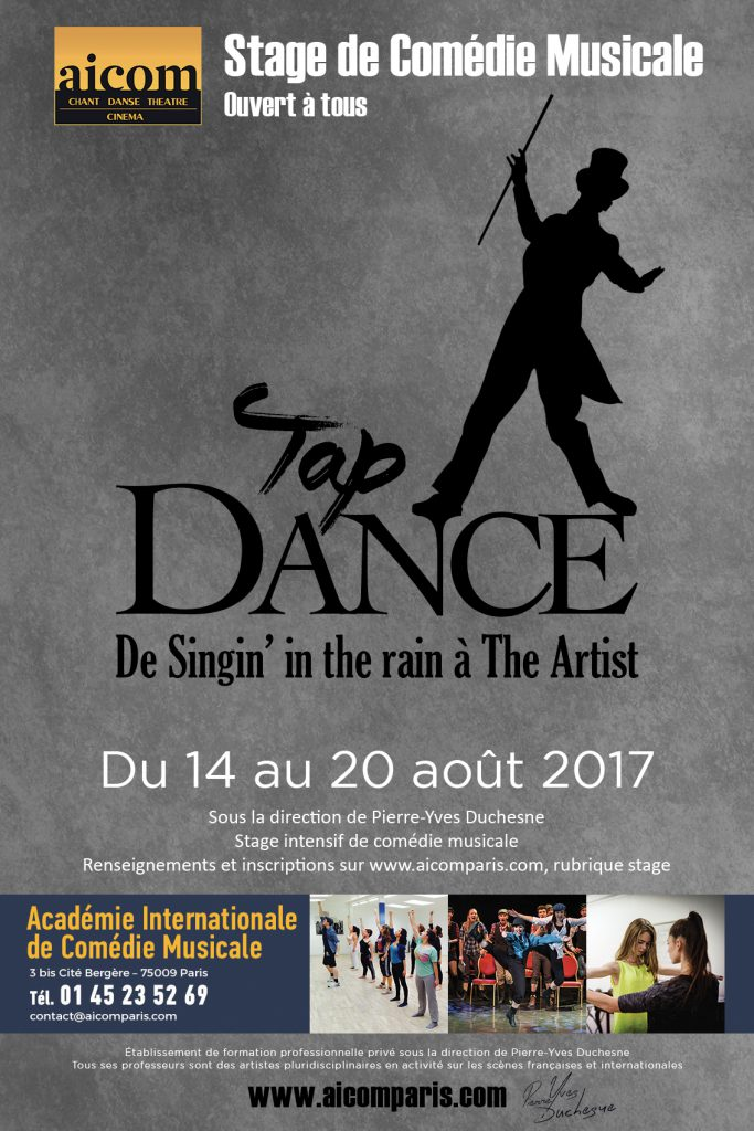 affiche-stage-tap-dance-aout-2017-new